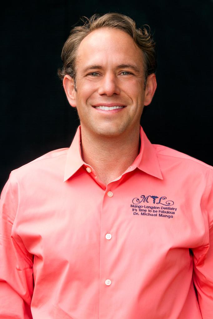 Dr. Mike Mango Best Dentist in Greensboro
