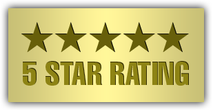 800+ 5-Star Reviews
