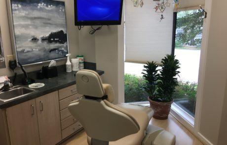 Mango Dental Operatory