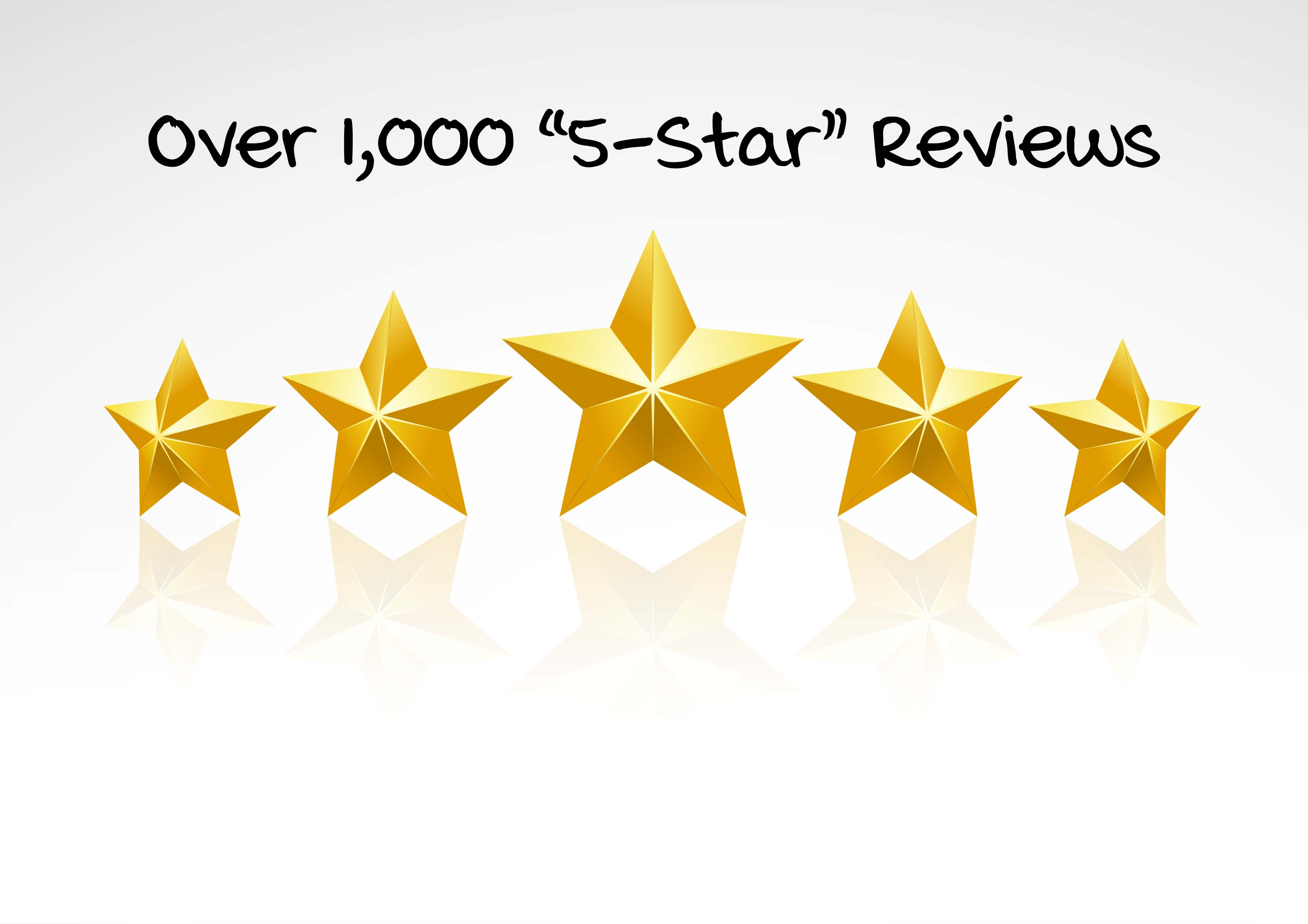 "Over 1,000+ ""5 Star"" Reviews for Dr. Mike Mango dentist in Greensboro, NC"
