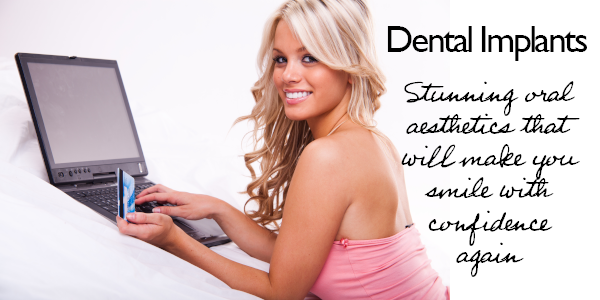 Dental Implants- Smile with Confidence at Mango Dental in Greensboro, NC