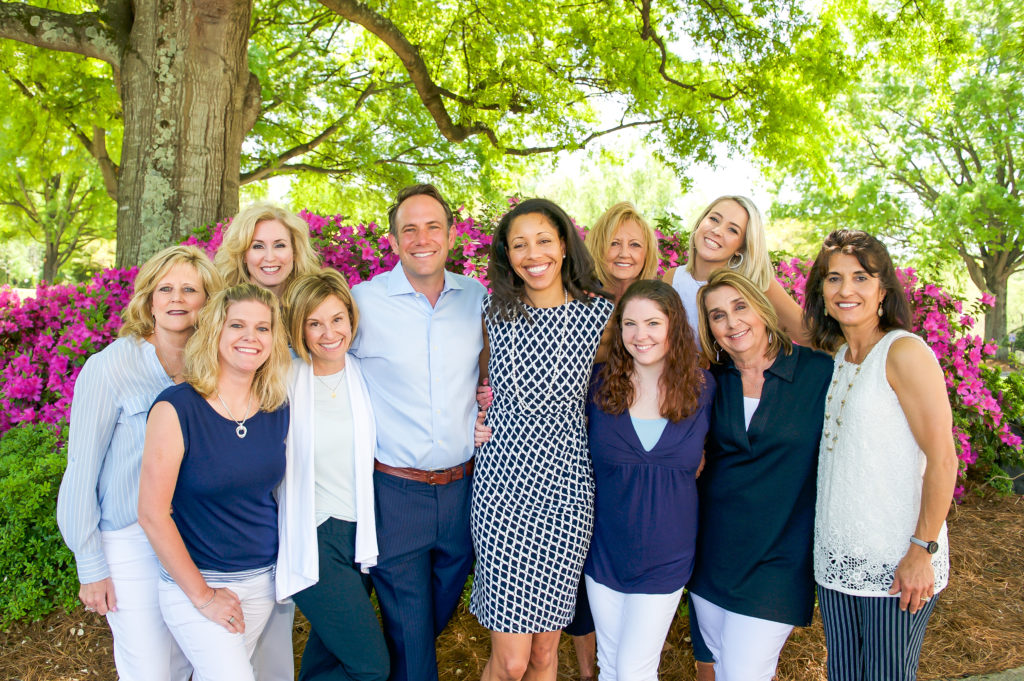 Mango Dental Team in Greensboro NC