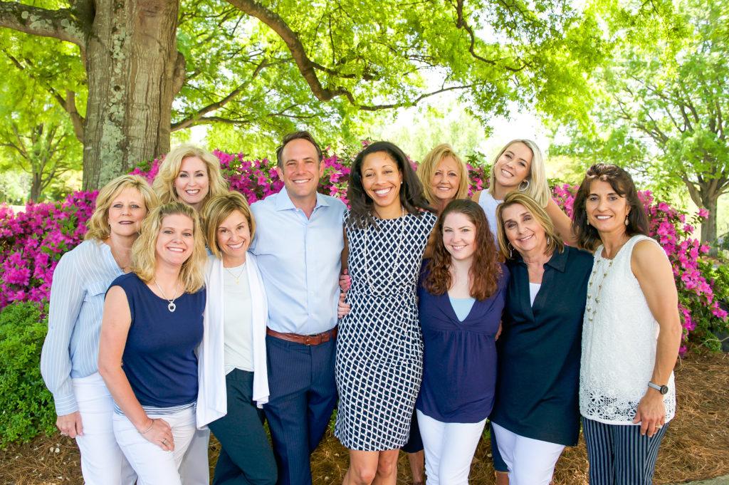 Mango Dental Team in Greensboro NC