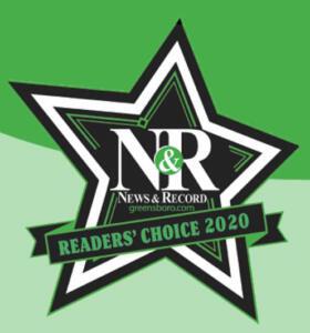 Photo of Reader's Choice Nomination