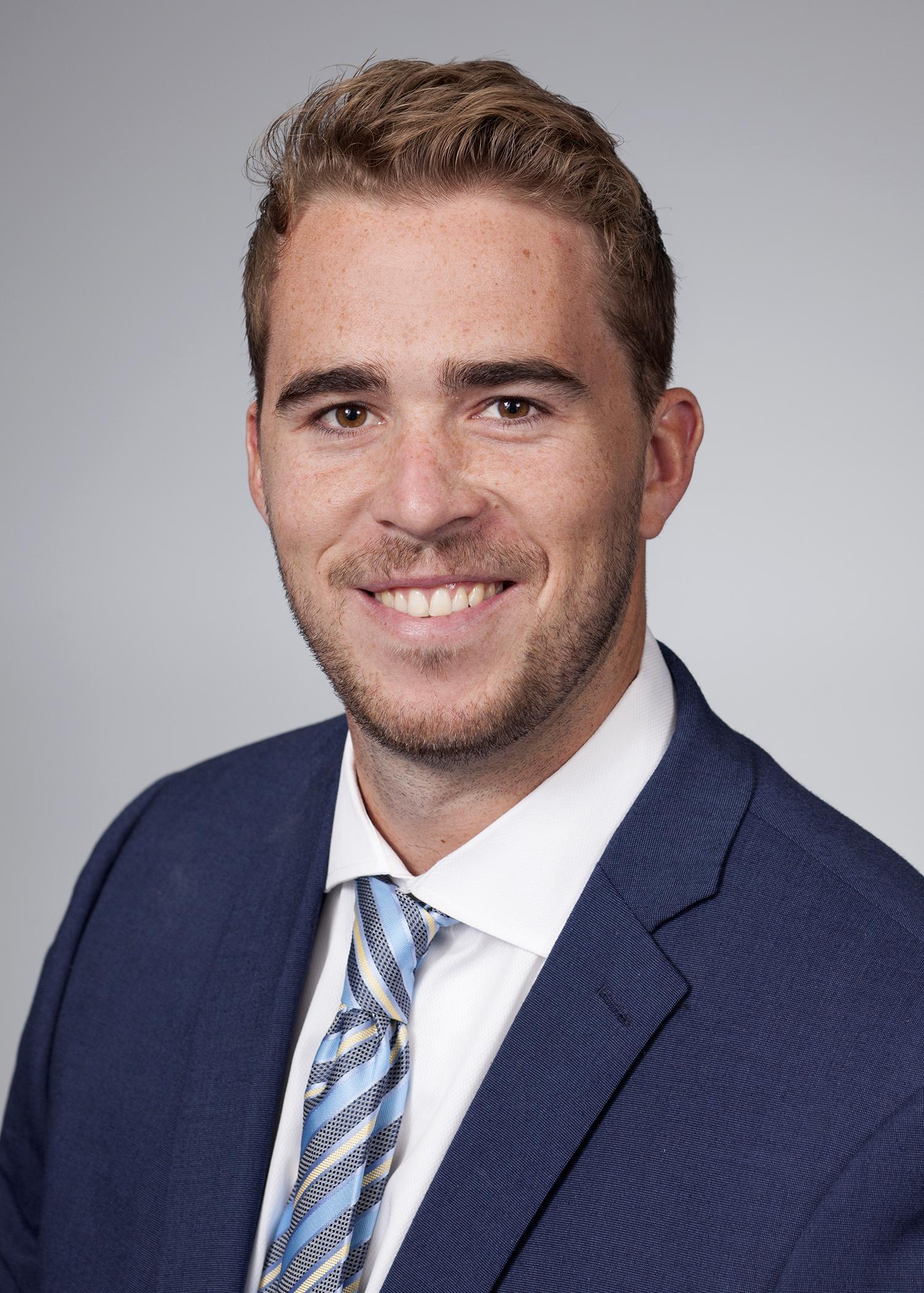 Dr. Joseph Patteson, DMD